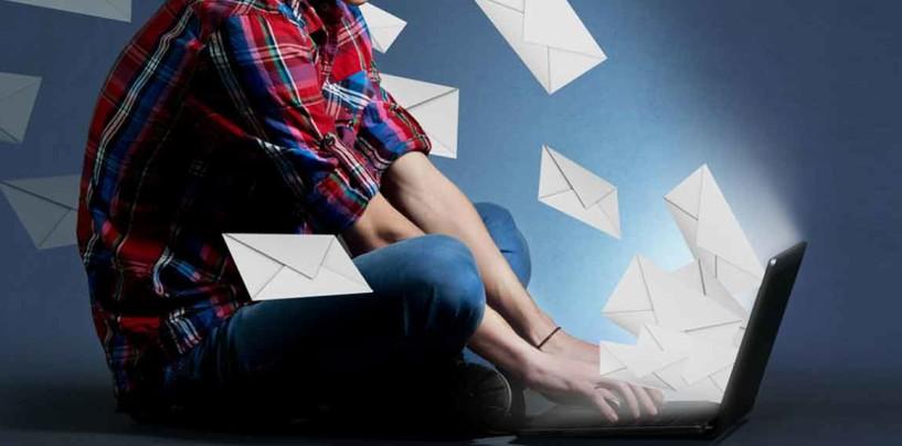 3 consejos para un E-mail Blast eficaz.