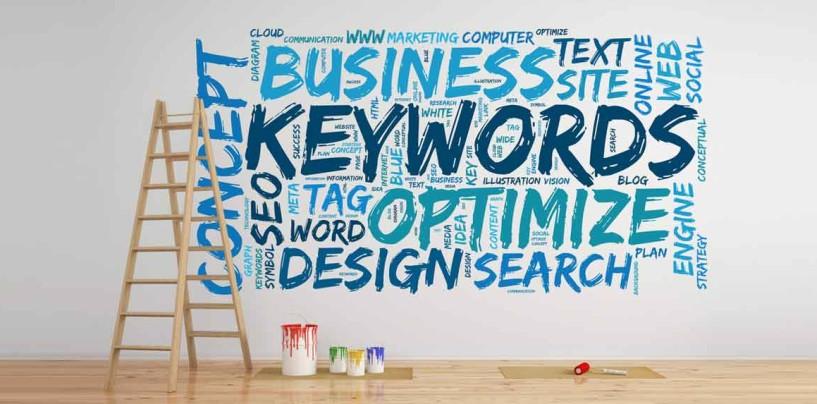 Estimar el tráfico y Pago Por Clic con la herramienta para palabras clave de Google.
