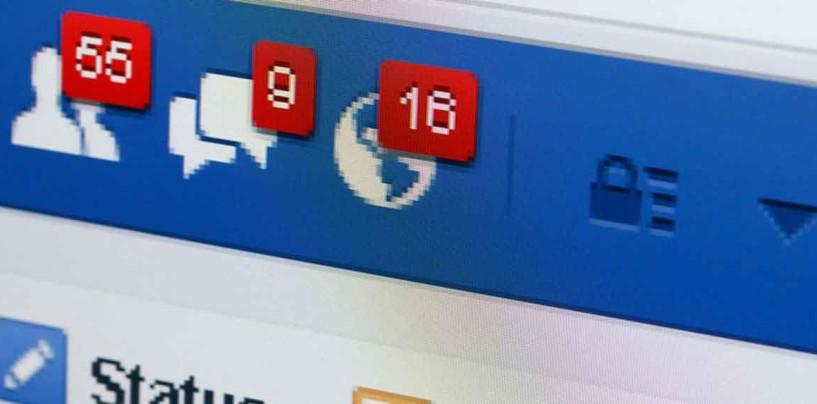 Crea una Página de Facebook para tu blog, negocio o producto.